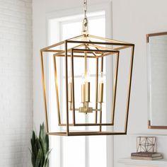 Lantern Chandelier, Lantern Pendant, Lantern Lighting, Entryway Chandelier, Lantern Light Fixture, Hanging Light Fixtures, Foyer Lighting, Pendant Lighting, Kitchen Lighting