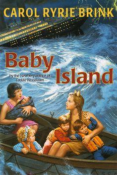 Baby Island EG40