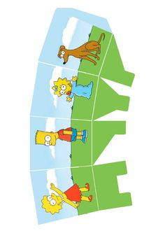 3d Paper Crafts, Paper Toys, Best Friend Birthday Surprise, Simpsons Party, Paper Box Template, Boxes And Bows, Things To Do When Bored, Box Patterns, Party In A Box