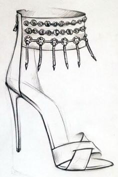 Commence Freak-Out Now: Cult-Favorite Jewelry Brand Dannijo Is Coming Out with Shoes!