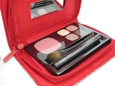 Bare Minerals Ready The Luxe Factor