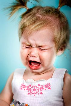 30+ Cry Baby Pictures.. poor lil munchkins