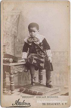 Sharp Dresser, 1875, via Flickr.