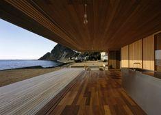 TEZUKA ARCHITECTS 水平線の家