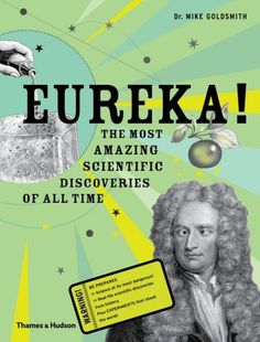Science at its goriest...and best. Eureka!
