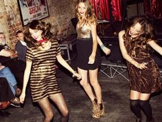 MINKPINK x Urban Outfitters Holiday 2012 Collection - Popular brands MINKPINK and Urban Outfitters have joined hands to deliver a totally glam collection just in time for 2012 holidays, so check out the cool result, next! Bachelorette Bucket Lists, Bachelorette Parties, You Look Pretty, Guy Friends, Party Fashion, Wedding Bridesmaids, What I Wore, Fashion News, Urban Outfitters