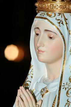 Página Oficial do Santuário de Fátima