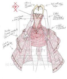 MISCcd Queen of Hearts by LoveLiesBleeding2.deviantart.com on @deviantART