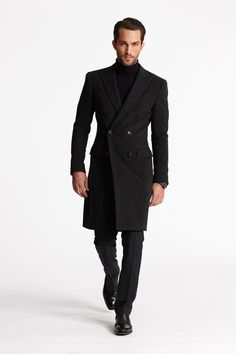 Exclusive First Look: Ralph Lauren Fall 2013: Fashion Shows: GQ