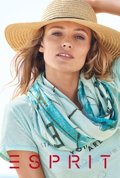 Cute #summer outfit by #Esprit