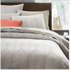 Simplet Pattern for Duvet cover