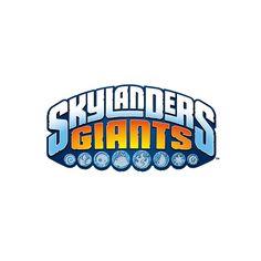 GameLogos - Skylanders games logos