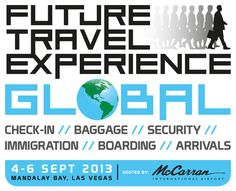 Meet us in Las Vegas – Amadeus participating at FTE Global Conference 2013