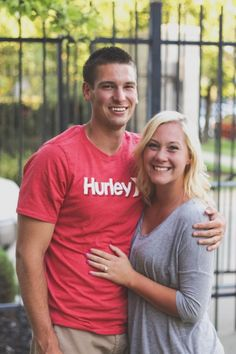 Jessica and Brian's Proposal Story Featured on HowHeAsked