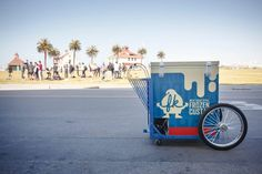 Food trucks are nothing new to the Bay Area. Loncheras have been around for a long time, but the popularity of these mobile food vendors exploded when in 2010, Off The Grid held its first food truck festival at Fort Mason, combining live music, alcohol, an