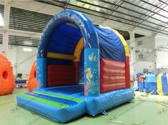 Cheap bounce houses inflatables, Buy Quality bounce house directly from China mini inflatable bouncer Suppliers: Inflatable moonwalk bounce house inflatable mini size moon bouncer Things That Bounce, Cool Things To Buy, Stuff To Buy, Bouncers, Outdoor Fun, Entertaining, Bounce Houses, Mini, Nostalgia