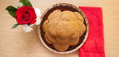 Jamie Eason brings sweet potatoes, applesauce, protein powder and a blend of spices together to make these awesome cookies!