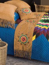 Pendleton Woolen Mills: Diamond Ranch Quilt Collection