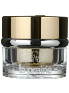 La Prairie Cellular Treatment Gold Illusion Line Filler Review: Skin Care: allure.com