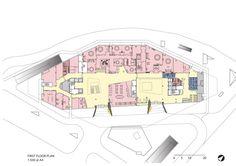 Gallery - West Taihu International Business Plaza / LAB Architecture Studio + SIADR - 11