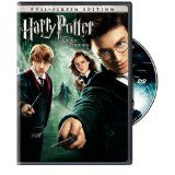 Harry Potter and the Order of the Phoenix (Full-Screen Edition) (DVD)By Daniel Radcliffe