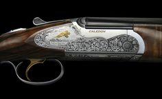 Fausti - Fine Italian Shotguns