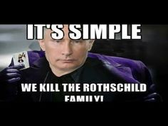 """Vladimir Putin, now in full control of Russia as Prime Minister, wishes to build a strong Christian nation. In a televised Christmas message on January 7 2008 Putin said: — """"The Russian Orthodox Church contributes to the promotion of moral values… Holy Ghost Power, Rothschild Family, This Means War, Sounds Good To Me, George Soros, Vladimir Putin, Global News, History, Federal"""