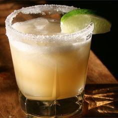 """Beer Margaritas I """"I would give this more than 5 stars! I usually just make them from a mix, but will never do that again."""""""