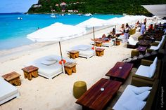 Nikki Beach Ibiza - long summer weekend with the girls maybe..?
