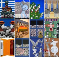 Πολυτεχνείο με πίνακες του Γαϊτη - Δημιουργία Βιβλίου November, Classroom, Kids Rugs, Activities, Education, Projects, Crafts, Inspiration, Decor