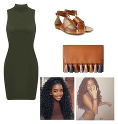"""""""😻"""" by arotanaal on Polyvore featuring Michael Kors and Rebecca Minkoff"""