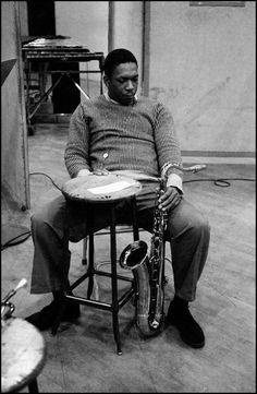 John Coltrane Jazz musician on a transcendental plane Jazz Artists, Jazz Musicians, Smooth Jazz, Melody Gardot, Francis Wolff, Jazz Cat, A Love Supreme, Rock N Roll, Carl Zeiss Jena