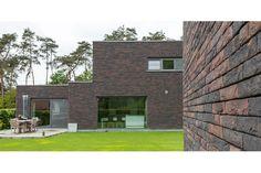 Project: NyVd, ééngezinswoning - Tremelo, 2013 - Sven Dezittere - architect