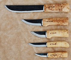 Roselli Knives of Finland