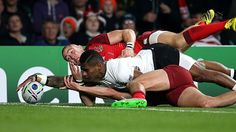 Top 5 try saving tackles week #1 - Rugby World Cup 2015 - YouTube