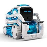 Anki Cozmo Limited Edition (Interstellar Blue), A Fun, Educational Toy Robot for Kids - Spielzeug Ideen