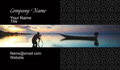 General Photography Business Cards #photography