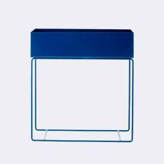Plant Box - Blue
