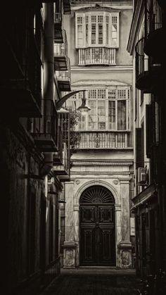 Calle Pedro de Mena