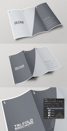 Free Shade Brown Resume Template | diy and free stuff | Pinterest ...