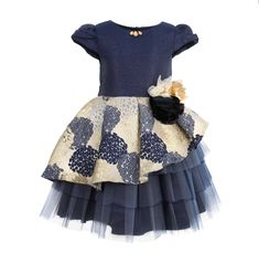 If you are looking forward to online dresses & clothing shopping for girls, then Fashion Playground is the right choice. Checkout clothes for girls online! Kids Party Wear Dresses, Wedding Dresses For Girls, Girls Dresses, Dress Outfits, Girl Outfits, Fashion Dresses, Salmon Dress, Made Clothing, Navy Blue Dresses