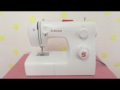 Has the sewing Bee rekindled your sewing passion? We have a brilliant offer on the versatile Innov-is sewing machine. Save and get a FREE Creative Sewing Kit worth Sewing Kit, Free Sewing, Sewing Hacks, Sewing Projects, Singer Tradition, Brother Sewing Machines, Sewing Techniques, Machine Embroidery, Molde