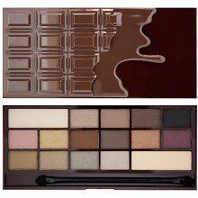 Trusa machiaj I Love Makeup - Death by Chocolate