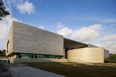 Biblioteca Brasiliana / Eduardo de Almeida + Mindlin Loeb + Dotto Arquitetos