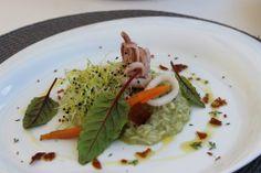 Lulinhas Salteadas com arroz de manjericão Life in a bag por Club masterCOOK