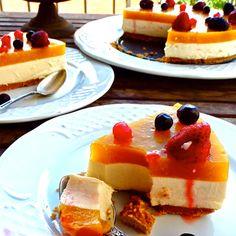 5 maravillosas tartas que se preparan sin horno   Cocinar en casa es facilisimo.com