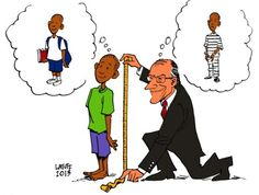 Alckmin quer reduzir maioridade penal