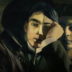 Khalil Gibran - Der Prophet (Musikbuch) by Solo Parati on SoundCloud