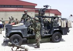 #LandRover #Defender Ranger Special Operations Vehicle used by US Army's 75th Ranger Regiment  #military