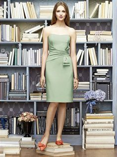 - Summer 2016: Mint Green Bridesmaids Dresses - EverAfterGuide
